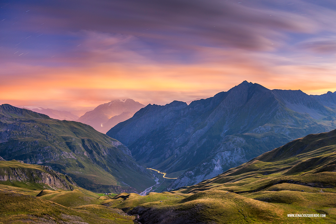 Tour Mont Blanc 04