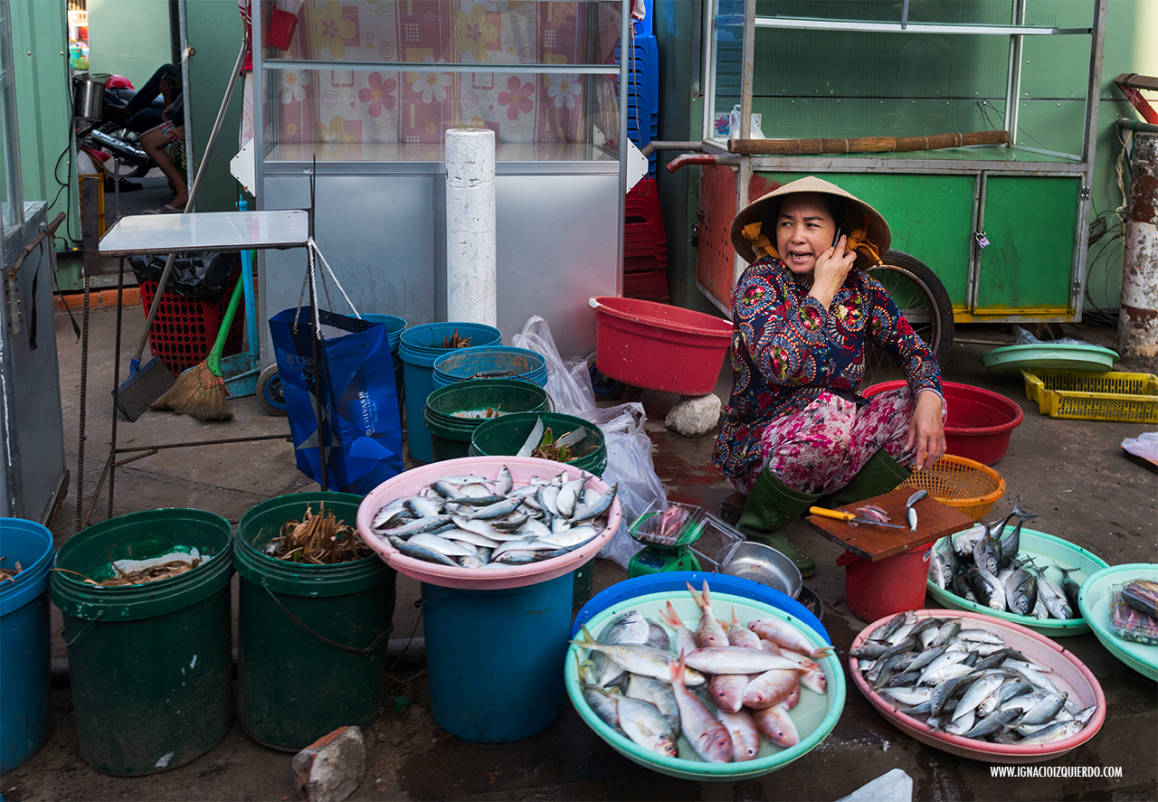Una tarde por Phu Quoc - Crónicas de una cámara